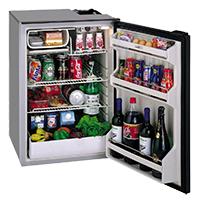 Автохолодильник INDEL B CRUISE 130/V